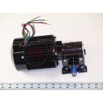 Shanklin - Motor, 1/4 Hp, Ac - ED-0098