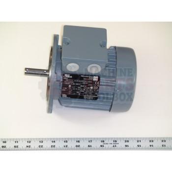 Shanklin - Motor, 1/2 Hp, Ac - ED-0105