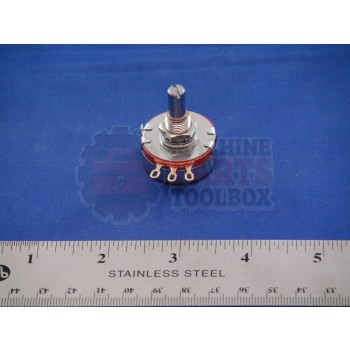 Shanklin - Potentiometer, 10K - EE-0399