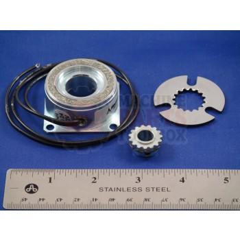 "Shanklin - Brake, 3/8"" Bore - EE-0463"