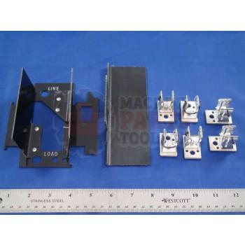 Shanklin - Fuse Kit, Main Disconnect - EF-0011