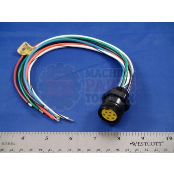 Shanklin - Cable, Receptacle - EH-0115