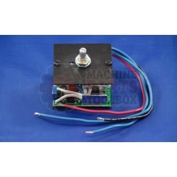 Shanklin - Speed Control - # EJ-0018