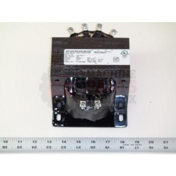 Shanklin - Transformer, 1 Kva 208Vac/120Vac - EJ-0143
