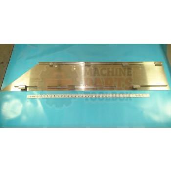Shanklin - Top Plate-Std-Rear, Hs,F - F05-0065-003