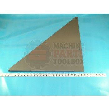 Shanklin - Small Forming Angle-Rear,A,Cf - F05-0891-002