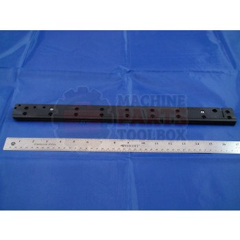 Shanklin - Jaw, Cross, Seal, Wide Fin, A26 - F05-0969-001