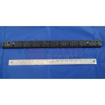 Shanklin - Cr.Seal Jaw,W/Fin, S24Bl Hk - F05-1363-002