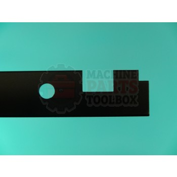 Shanklin - Seal Blade, S24 Tef. Coat, R-L Single - F05-1578-002