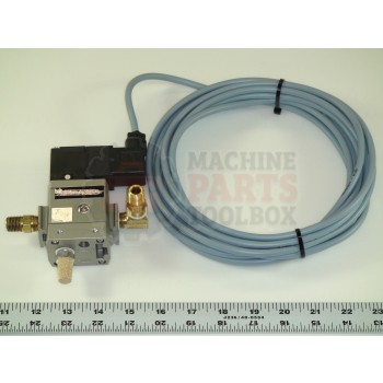 Shanklin - Soft Start Valve-24V - F0653