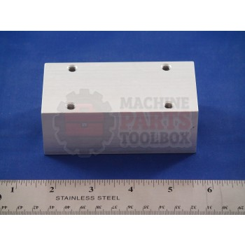 Shanklin - Bearing Block Assembly Used On Horizontal Carriage Shafts, F Machines - FK070F