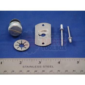 Shanklin - Door Receptacle Replacement Kit - FK138