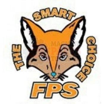 Fox - Motor Brushes E-PSM-1/2HP