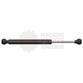 Shanklin - Hood cylinder - # HB-0076