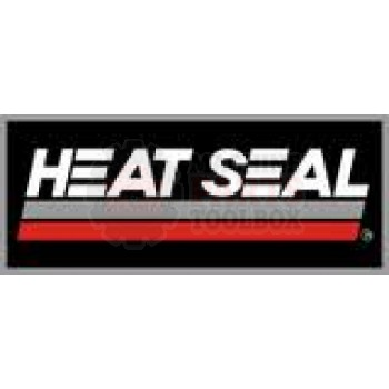 Heatseal - Side Element - # 1830-019