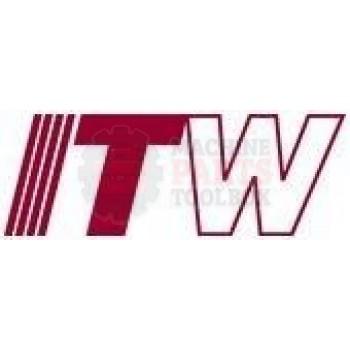 ITW - Sprocket - 08-01949-001