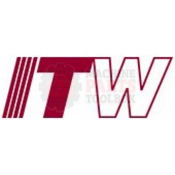 ITW - Roller, Idler - # 08-04376-003