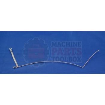 Shanklin - Wire, Side Seal - # J05-0499-001