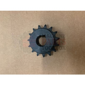 Shanklin - Sprocket - # J06-0063-034