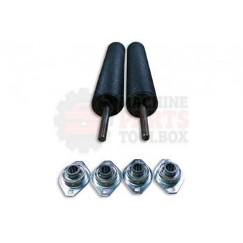 Lantech - 20 Inch Pre-Stretch Roller Parts Kits - #  31071582