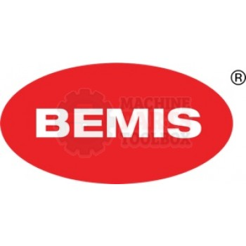 "Bemis - Tension Master II 2"" RH Drawing #150742E  0205-0716A"