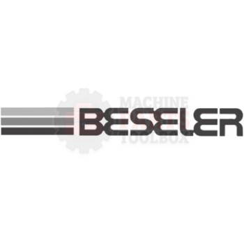 "Beseler - Pulley On Drive Roller (5/8"" Bore)T15, T20, T30 562-22-08"