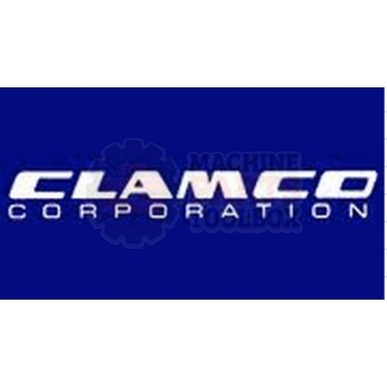 Clamco Shrink System - Part - Belt - Tunnel Belt - # 73-891