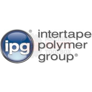 IPG - Plastic Wheel 3""