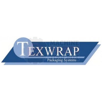 Texwrap - Belt Outfeed Transfer Conveyor, 2219 w/o Closing Conveyor, Swing Arm Control Style  50-05660