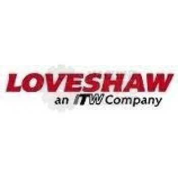 Loveshaw - Chain Guide, Main Drive, Left - CF50-0410L-5