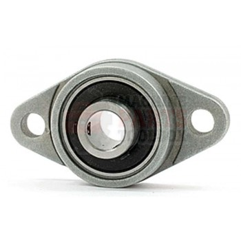 "Eastey - 5/8"" Flanged Ball Bearing"