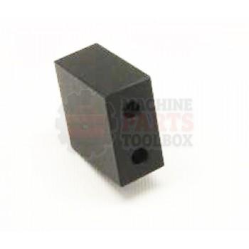Eastey - Compensator Bracket - 2 Hole
