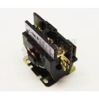 Eastey - Contactor - 1 Pole - 20 AMP - 110 VOLT