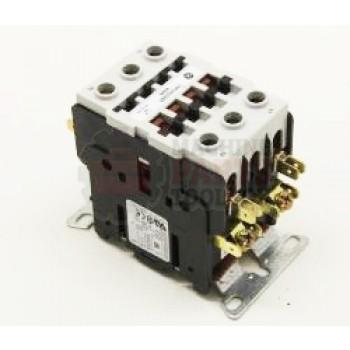 Eastey - Contactor - 2 Pole - 40 AMP - 220 VOLT