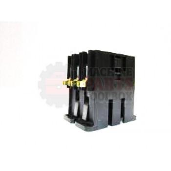 Eastey - Contactor - 3 Pole - 60 AMP - 220 VOLT