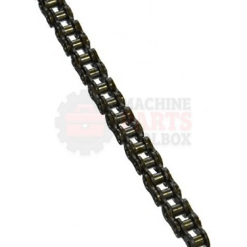 Eastey - Conveyor - Hollow Pin Chain - priced per foot