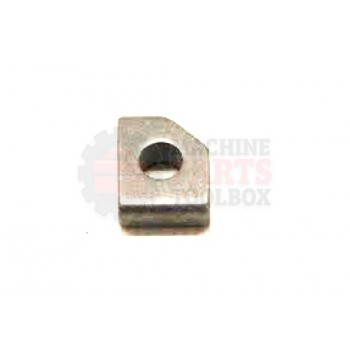 Eastey - Hold Down Clamp with Nut - Compensator Wire