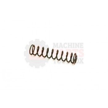 Eastey - Hold Down Pin Spring - Long - Side Bar - EAST0020 20150 SG1987
