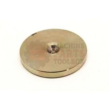 Eastey - Magnet Holder - Upper Pad Block
