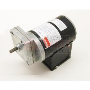 Eastey - Motor Econo Sealer - 107 RPM