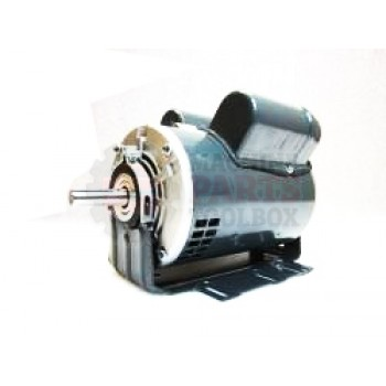 Eastey - Motor, Blower - 1.5 HP 3450 RPM