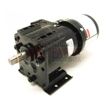 Eastey - Motor, Conveyor - 139 RPM