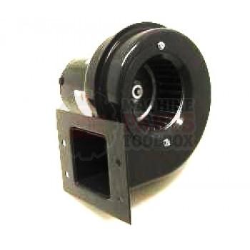 Eastey - Motor, Cooling for Blower