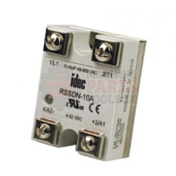Eastey - Relay, Solid State EAST0495