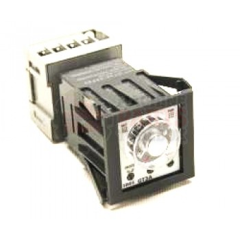 Eastey - Timer - Small - 220 Volt - ( Old Style for 1992 - 1998 )