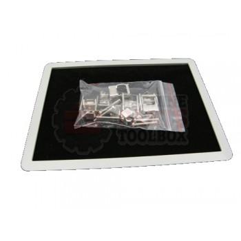 Lantech - ADAPTER PLATE BEZEL FOR PWS6600 RETROFIT  # 31030195