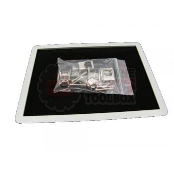 Lantech - Adapter Plate Bezel For PWS6600 Retrofit For 1711 - 31030195