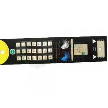 Lantech - Membrane Panel 30070553 - Must Provide Model & Serial with order.