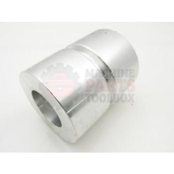 Lantech - Roller Idler Tensioner V-Guided Side Belts Aluminum - 000148A