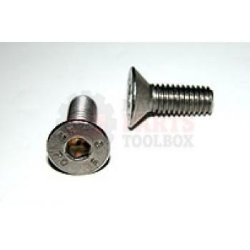 Lantech - Fastener Bolt Stainless Steel - 000155AR